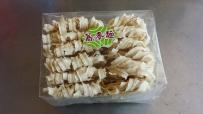 そば刀削麺