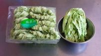 野菜刀削麺